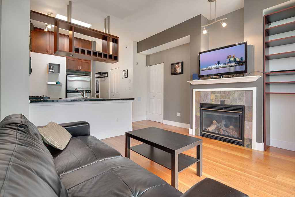 """Main Photo: 514 8988 HUDSON Street in Vancouver: Marpole Condo for sale in """"Retro Lofts"""" (Vancouver West)  : MLS®# R2154876"""