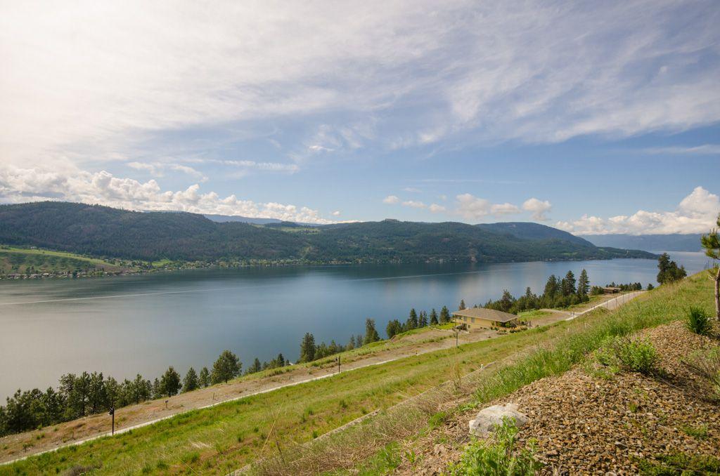 Main Photo: 8824 Oxford Road in Vernon: Adventure Bay Vacant Land for sale (North Okanagan)  : MLS®# 10066043