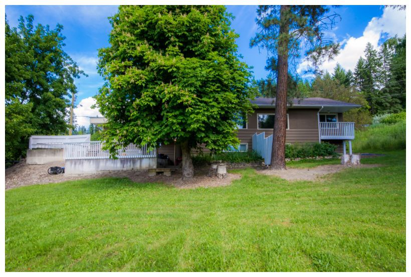 Main Photo: 1121 Southeast 1st Street in Salmon Arm: Southeast House for sale : MLS®# 10136381