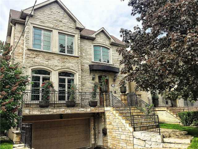 Main Photo: 316 Brooke Avenue in Toronto: Bedford Park-Nortown House (2-Storey) for sale (Toronto C04)  : MLS®# C3847712