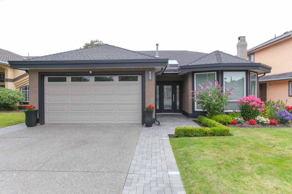 "Main Photo: 6269 BRODIE Road in Delta: Holly House for sale in ""EAST LADNER"" (Ladner)  : MLS®# R2189603"