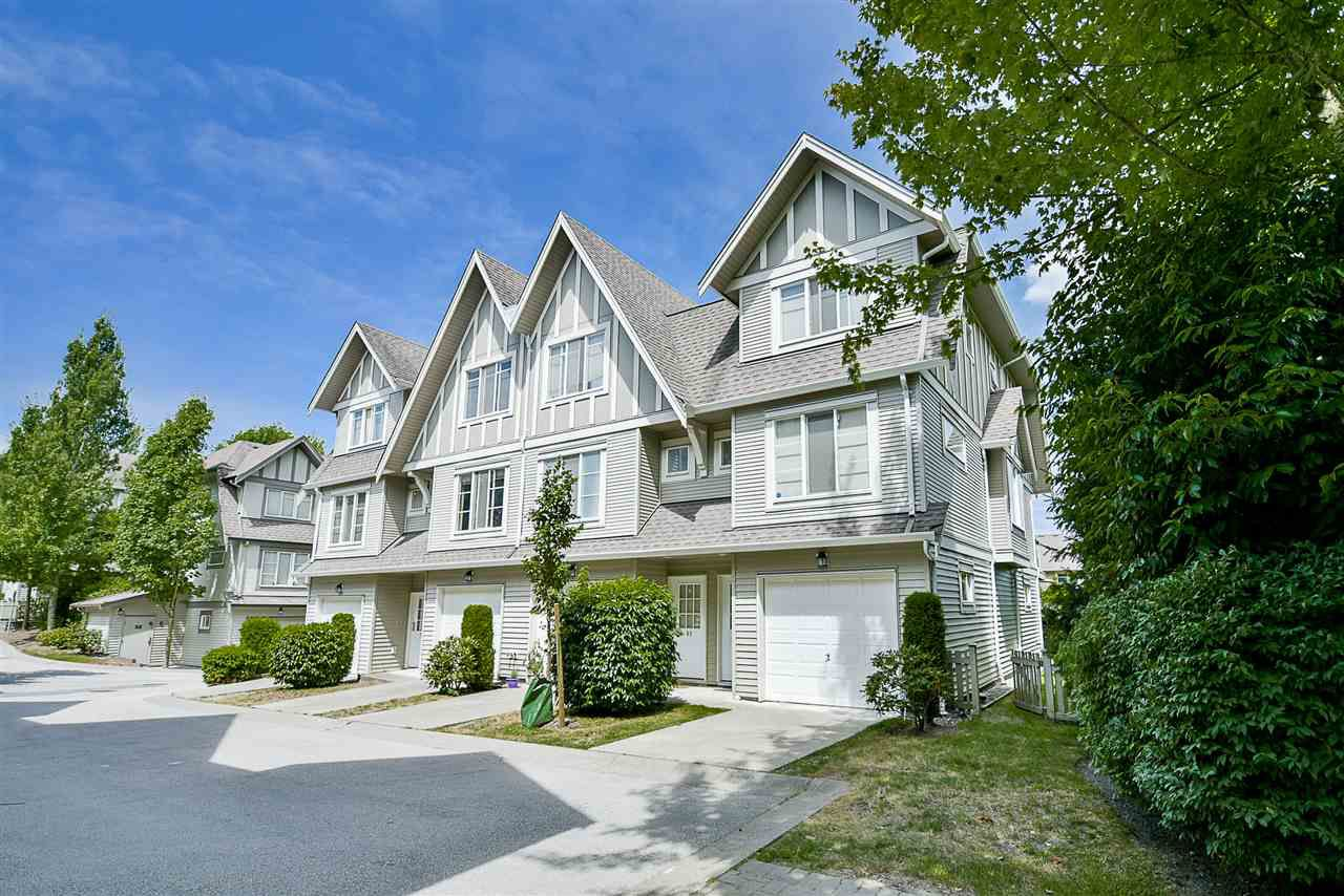 Main Photo: 68 15175 62A AVENUE in Surrey: Sullivan Station Townhouse for sale : MLS®# R2186719