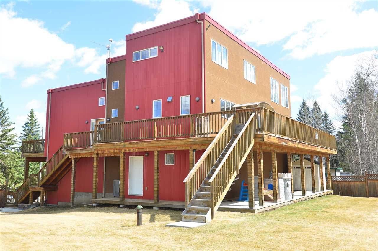 Main Photo: 1616 Marine Cresent: Rural Lac Ste. Anne County House for sale : MLS®# E4108958