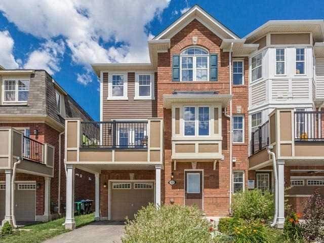 Main Photo: 127 Bleasdale Avenue in Brampton: Northwest Brampton House (3-Storey) for sale : MLS®# W4215373