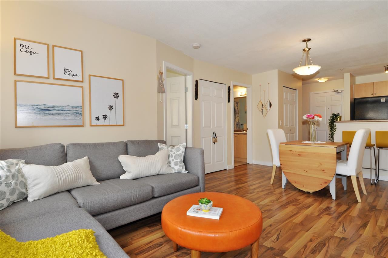 """Main Photo: 2302 244 SHERBROOKE Street in New Westminster: Sapperton Condo for sale in """"Copperstone"""" : MLS®# R2315300"""