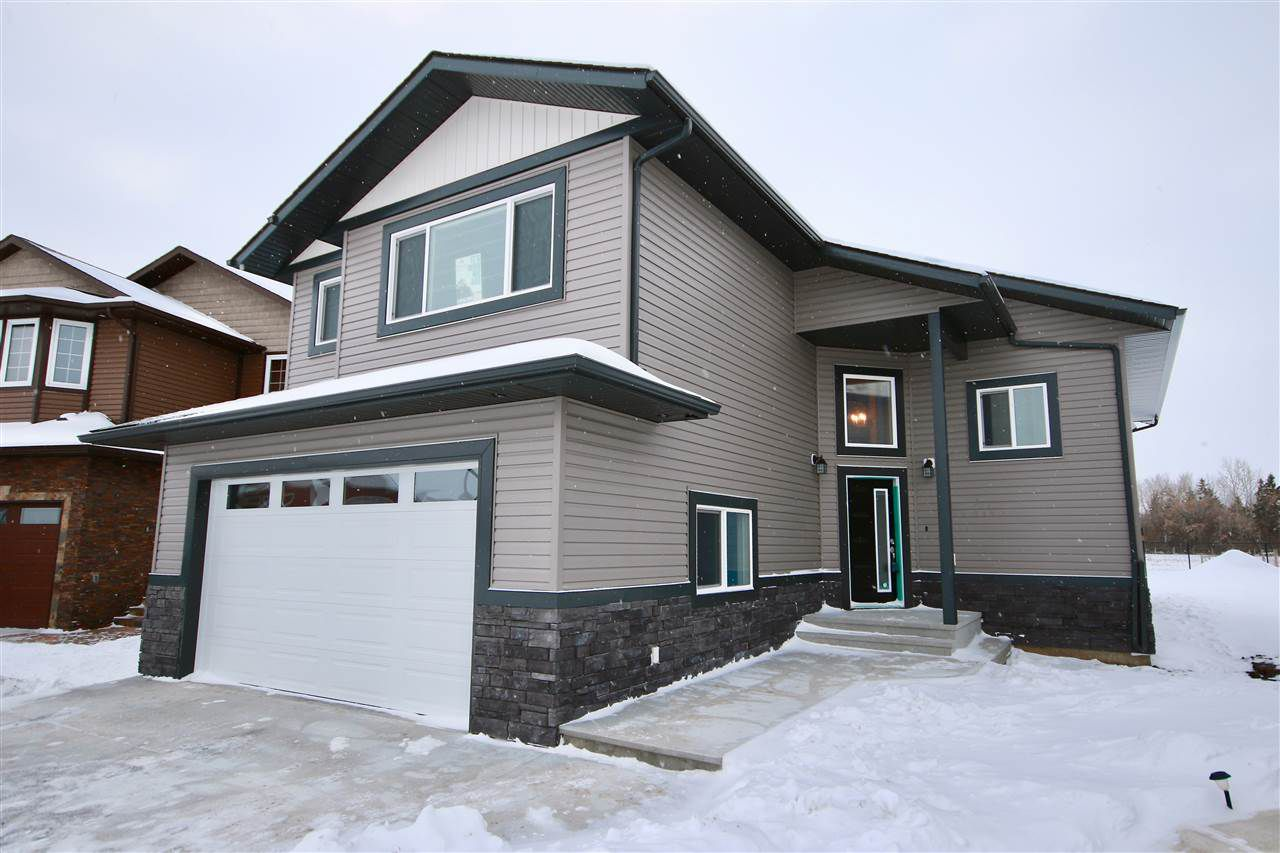 Main Photo: : Wetaskiwin House for sale : MLS®# E4137935