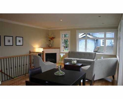 Main Photo: 233 W 11TH AV in Vancouver: Mount Pleasant VW Townhouse for sale (Vancouver West)  : MLS®# V556436