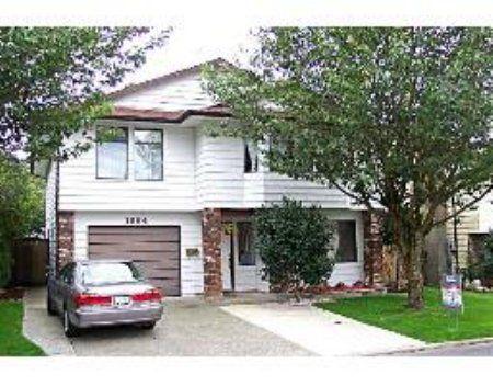 Main Photo: 1284 Novak Dr.: House for sale (River Springs)  : MLS®# V503948