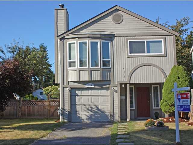 Main Photo: 12067 MCINTYRE Court in Maple Ridge: West Central House for sale : MLS®# V922072