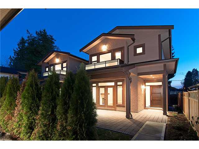 Main Photo: 417 W 16TH in North Vancouver: Central Lonsdale Home for sale : MLS®# V985562