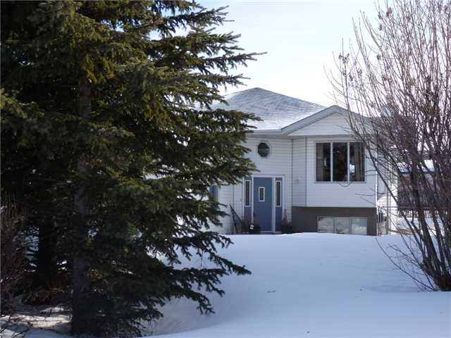 Main Photo: 305 Westhill Close: Didsbury Residential Detached Single Family for sale : MLS®# C3602111