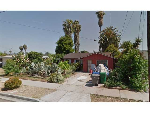 Main Photo: EL CAJON House for sale : 3 bedrooms : 943 Ednabelle Court