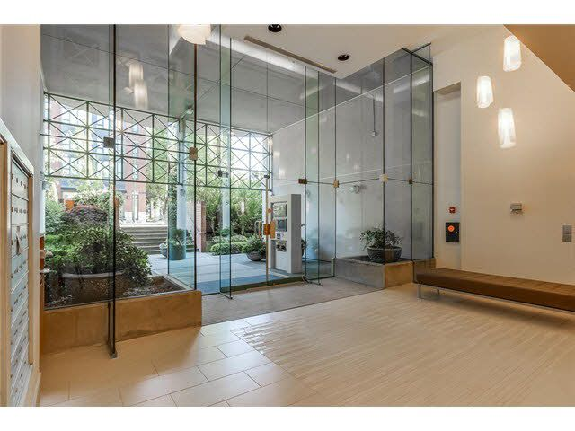 "Main Photo: 102 503 W 16TH Avenue in Vancouver: Fairview VW Condo for sale in ""Pacifica"" (Vancouver West)  : MLS®# V1067619"