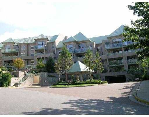 Main Photo: 214 301 MAUDE RD in Port Moody: North Shore Pt Moody Condo for sale : MLS®# V604933