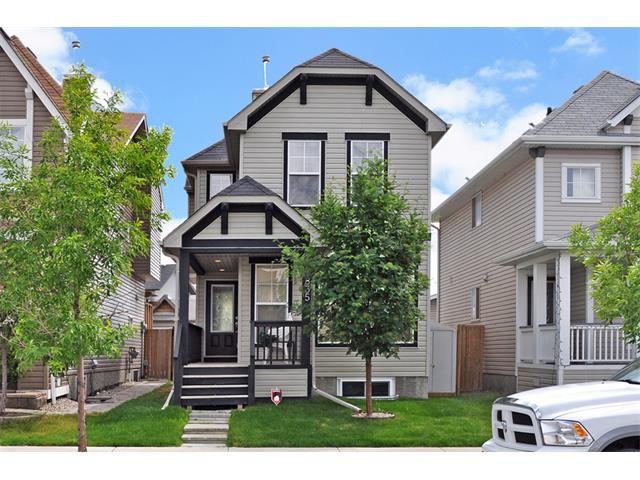 Main Photo: 1835 NEW BRIGHTON Drive SE in Calgary: New Brighton House for sale : MLS®# C4017326