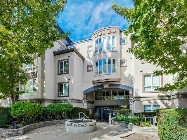 "Main Photo: 301 3235 W 4TH Avenue in Vancouver: Kitsilano Condo for sale in ""Alameda Park"" (Vancouver West)  : MLS®# V1141794"