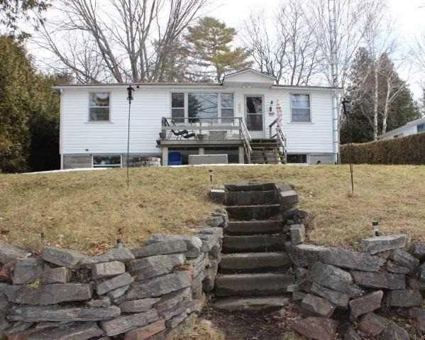 Main Photo: 41 North Taylor Road in Kawartha Lakes: Rural Eldon House (Bungalow) for sale : MLS®# X3437973