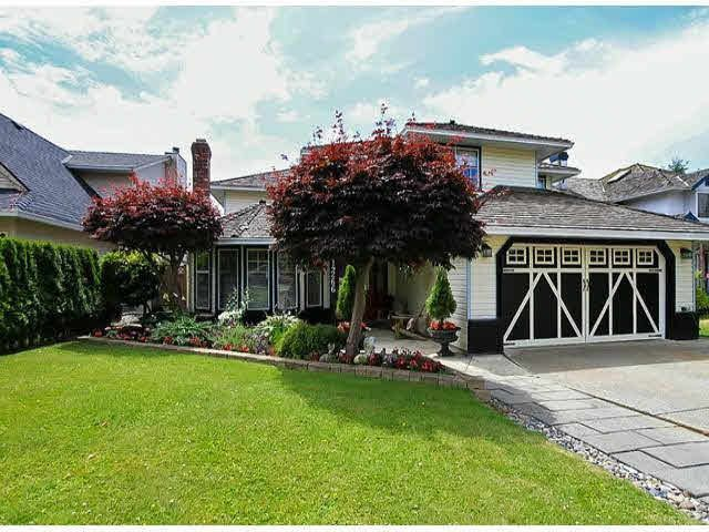 Main Photo: 14266 70 Avenue in Surrey: East Newton House for sale : MLS®# R2094770