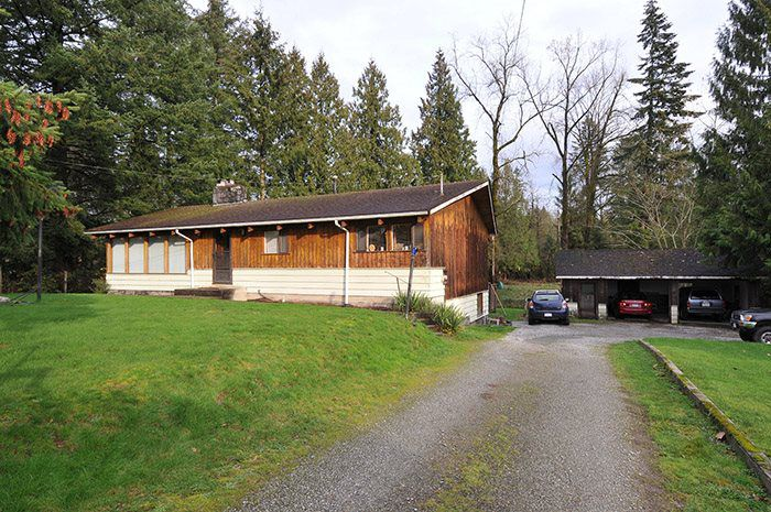 Main Photo: 11062 240TH Street in Maple Ridge: Albion House for sale : MLS®# R2122967