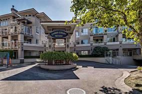 "Main Photo: 205 20448 PARK Avenue in Langley: Langley City Condo for sale in ""James Court"" : MLS®# R2150224"