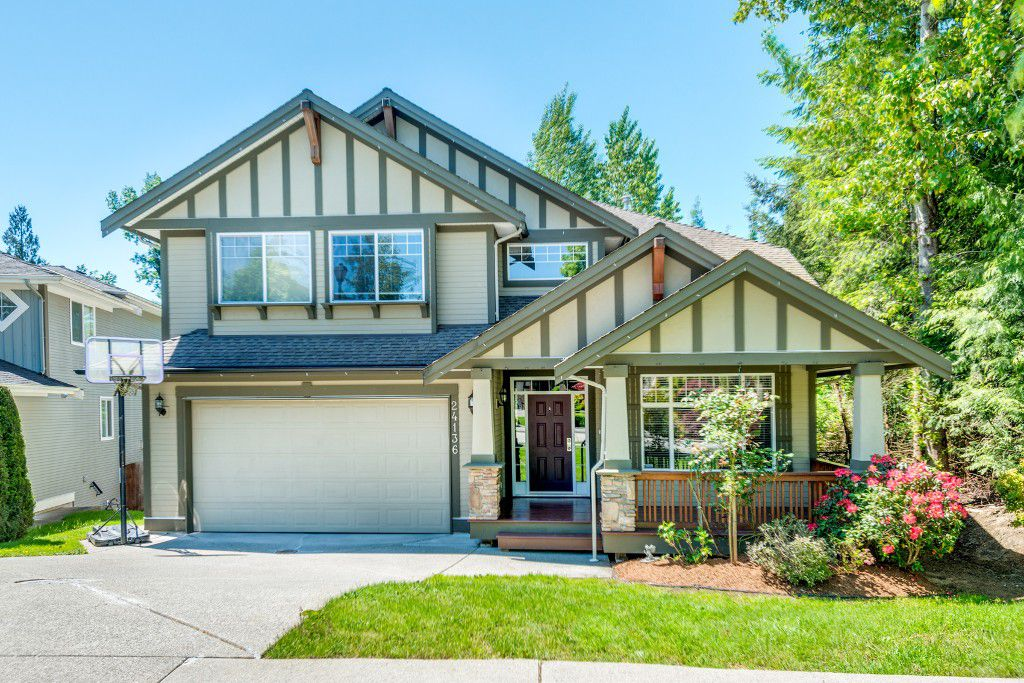 Main Photo: 24136 McClure Street in Maple Ridge: Albion House for sale : MLS®# R2169787