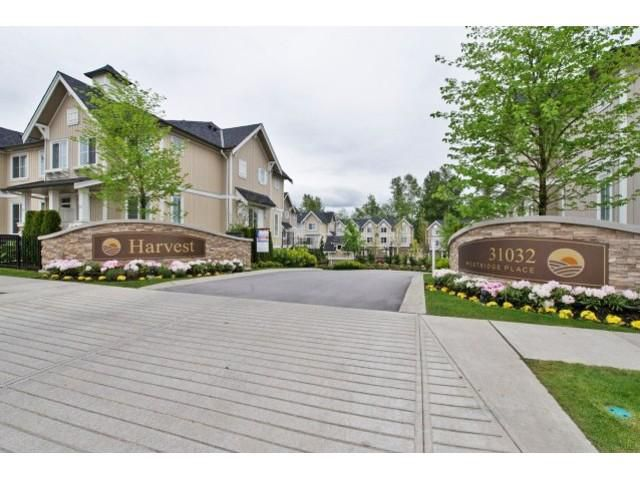 Main Photo: 36-31032 Westridge Place in Abbotsford: Abbotsford West Condo for rent