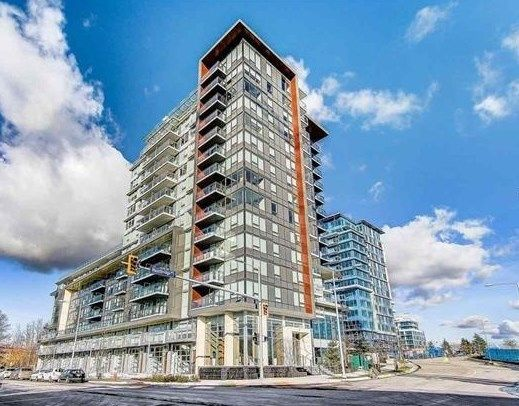 Main Photo: 1502 8833 HAZELBRIDGE Way in Richmond: West Cambie Condo for sale : MLS®# R2218906