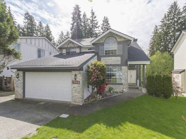 Main Photo: 2918 WATERFORD PLACE in : Westwood Plateau House for sale : MLS®# R2056964