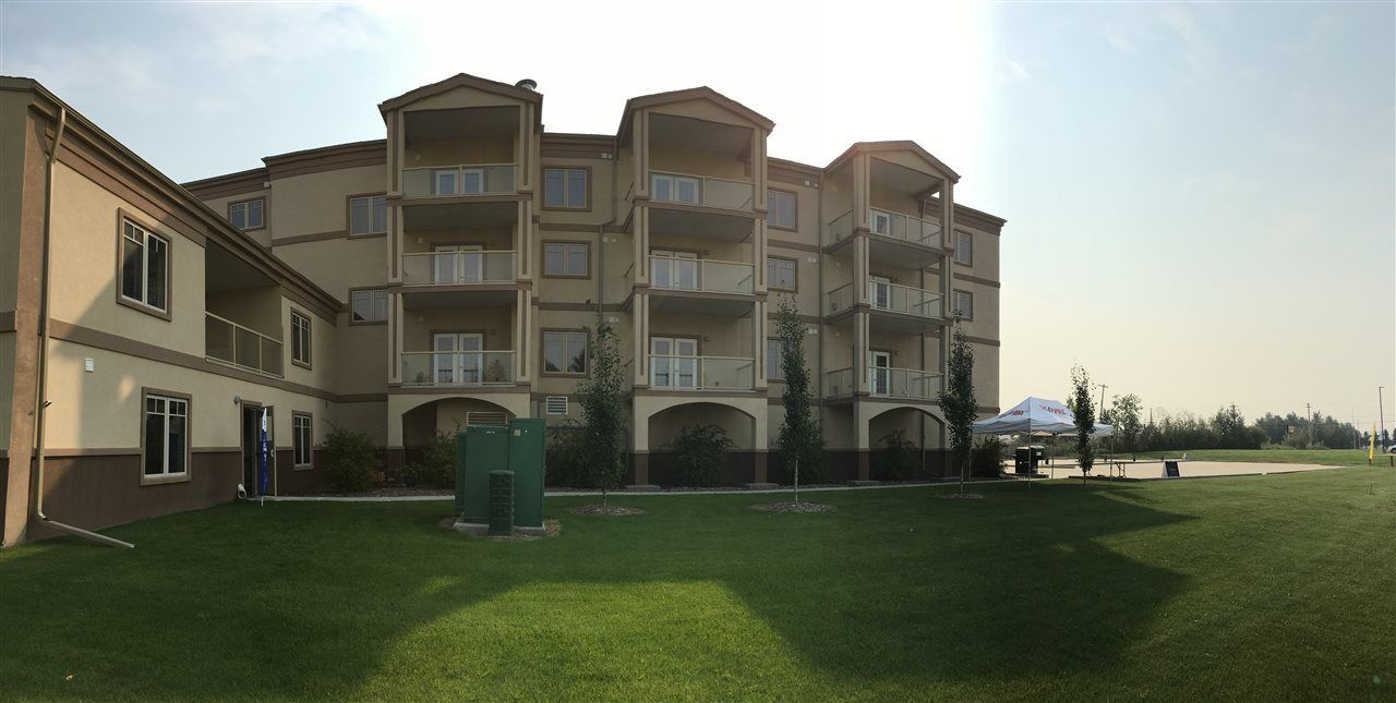 Main Photo: 201 10539 102 Street: Westlock Condo for sale : MLS®# E4094990