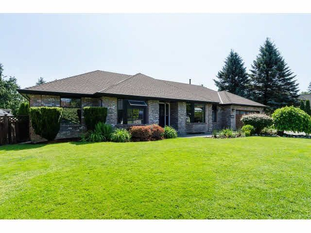 Main Photo: 6020 154A STREET in : Sullivan Station House for sale (Surrey)  : MLS®# F1442091