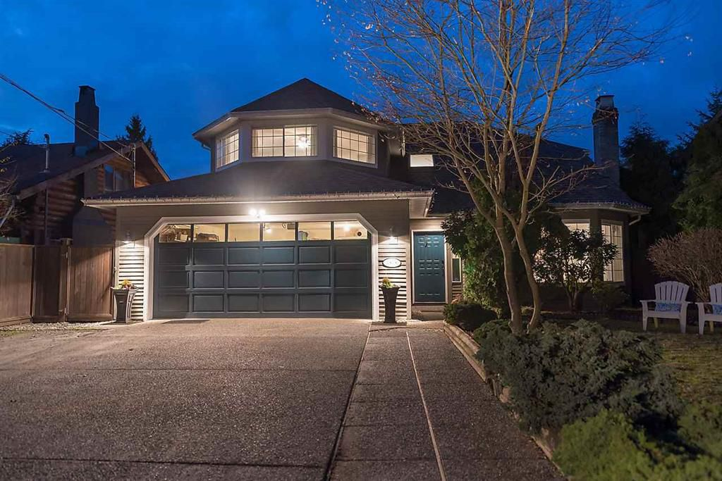 Main Photo: 3838 MT SEYMOUR PARKWAY in : Indian River House for sale (North Vancouver)  : MLS®# R2142744
