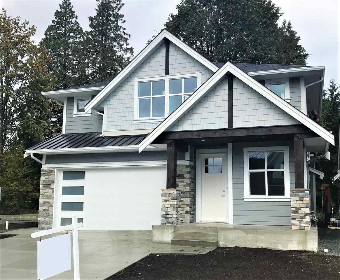 """Main Photo: 643 SCHOONER Place: Harrison Hot Springs House for sale in """"SPINNAKER WYND"""" : MLS®# R2283141"""
