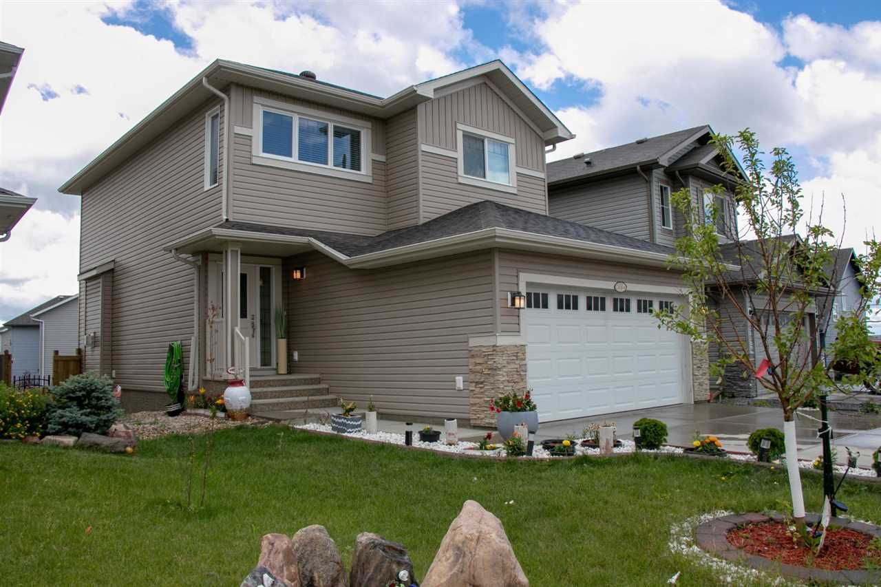 Main Photo: 3664 8 Street in Edmonton: Zone 30 House for sale : MLS®# E4122231