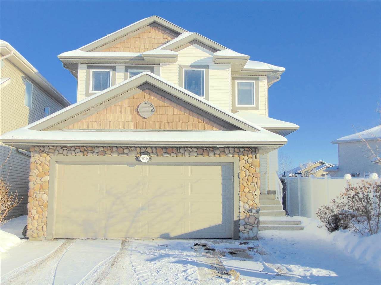 Main Photo: 10448 182A Avenue in Edmonton: Zone 27 House for sale : MLS®# E4138728