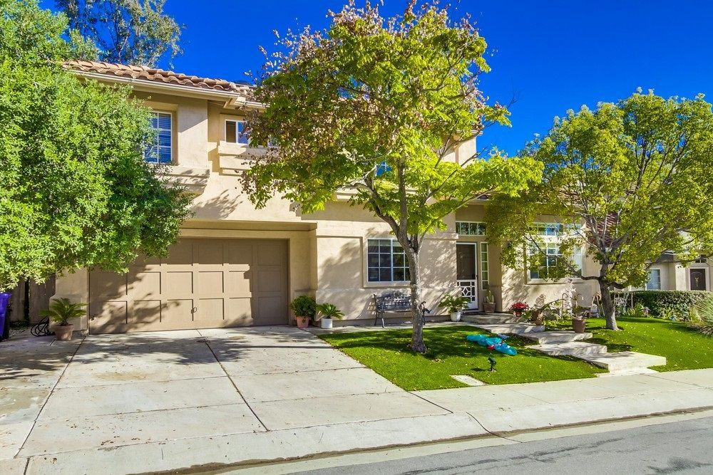 Main Photo: SCRIPPS RANCH House for sale : 4 bedrooms : 11173 Weatherwood Terrace in San Diego
