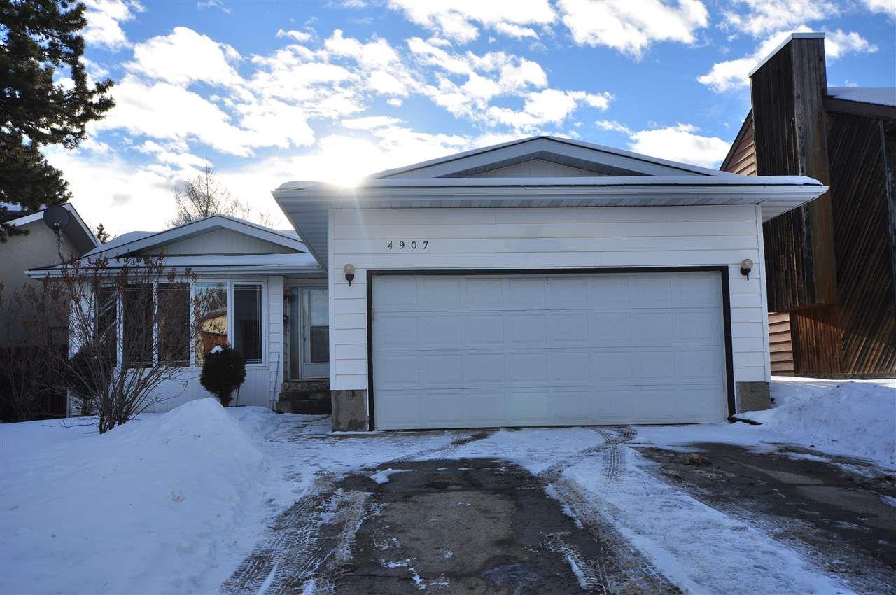 Main Photo: 4907 18 Avenue in Edmonton: Zone 29 House for sale : MLS®# E4139465