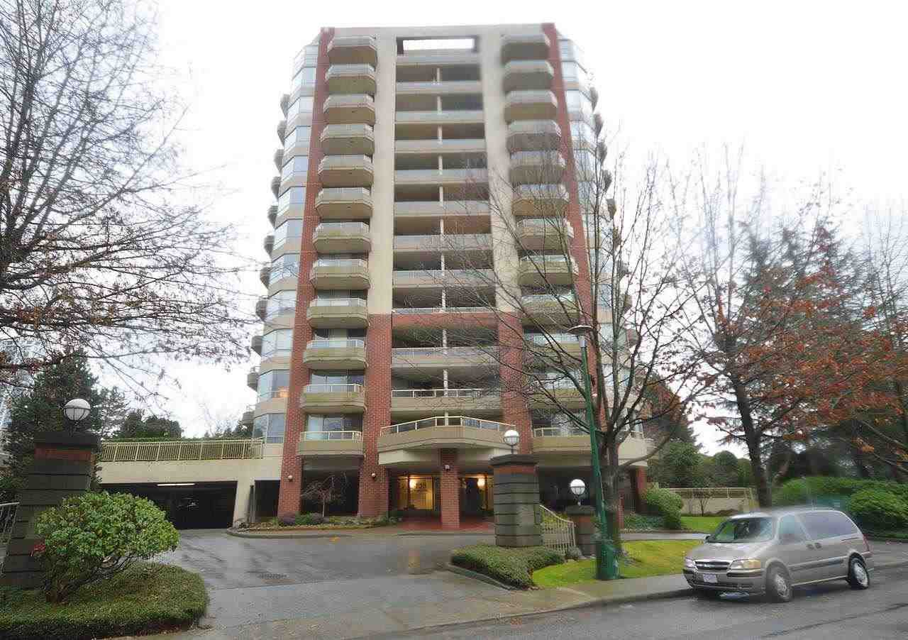 """Main Photo: 501 728 FARROW Street in Coquitlam: Coquitlam West Condo for sale in """"THE VICTORIA"""" : MLS®# R2338476"""
