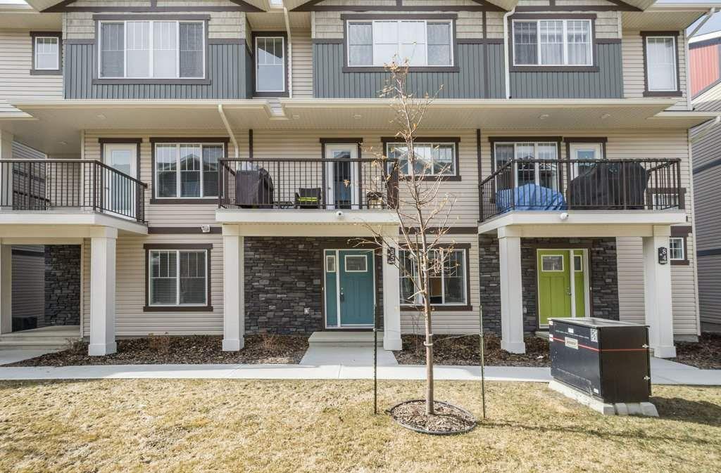 Main Photo: 85 165 CY BECKER Boulevard in Edmonton: Zone 03 Townhouse for sale : MLS®# E4150369