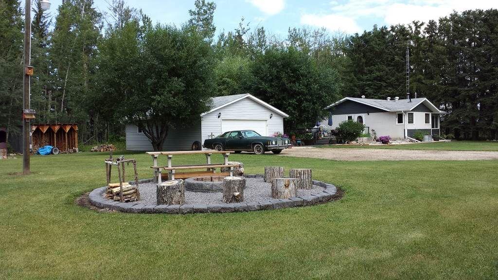 Main Photo: 0 52418 RANGE ROAD 81: Rural Yellowhead House for sale : MLS®# E4155613
