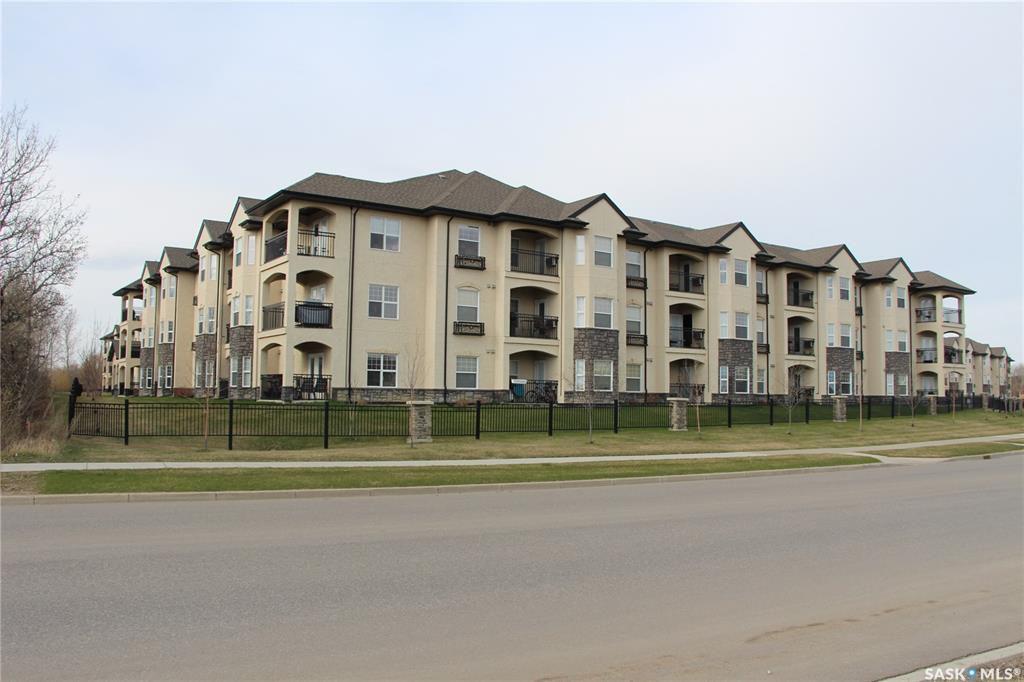Main Photo: 308A 415 Hunter Road in Saskatoon: Stonebridge Residential for sale : MLS®# SK774042