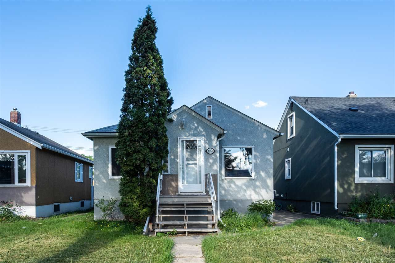 Main Photo: 11621 101 Street in Edmonton: Zone 08 House for sale : MLS®# E4160341