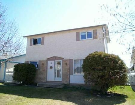 Photo 1: Photos: 19 Manford Close: Residential for sale (Maples)  : MLS®# 2613784