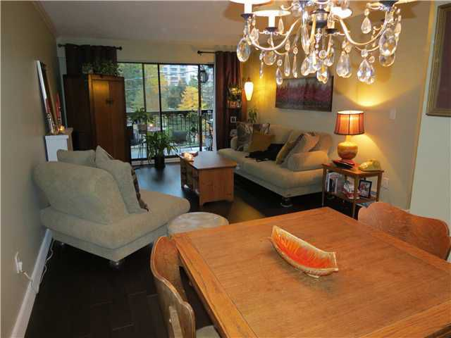 Main Photo: 308 707 HAMILTON Street in New Westminster: Uptown NW Condo for sale : MLS®# V979090