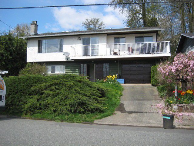 Main Photo: 35073 Spencer Street in Abbotsford: House for sale