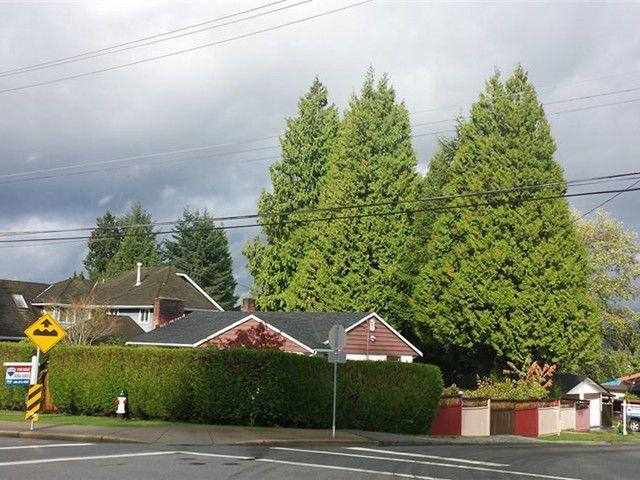 Main Photo: 6290 WALKER Avenue in Burnaby: Upper Deer Lake House for sale (Burnaby South)  : MLS®# V1091274