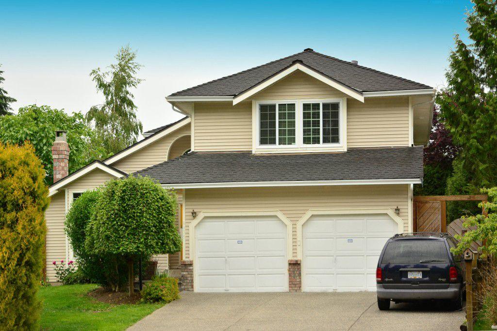 "Main Photo: 8635 147A Street in Surrey: Bear Creek Green Timbers House for sale in ""Bear Creek / Green Timbers"" : MLS®# F1442956"