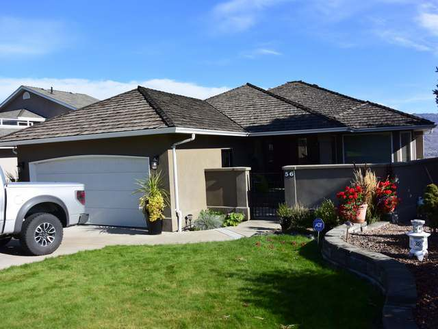 Main Photo: Photos: 56 ARROWSTONE DRIVE in : Sahali House for sale (Kamloops)  : MLS®# 131279