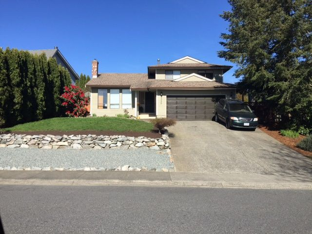 Main Photo: 3735 HARWOOD Crescent in Abbotsford: Central Abbotsford House for sale : MLS®# R2053586