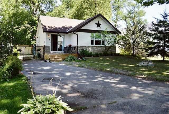 Main Photo: 35 Franklin Beach in Georgina: Sutton & Jackson's Point House (Bungalow) for sale : MLS®# N3573177
