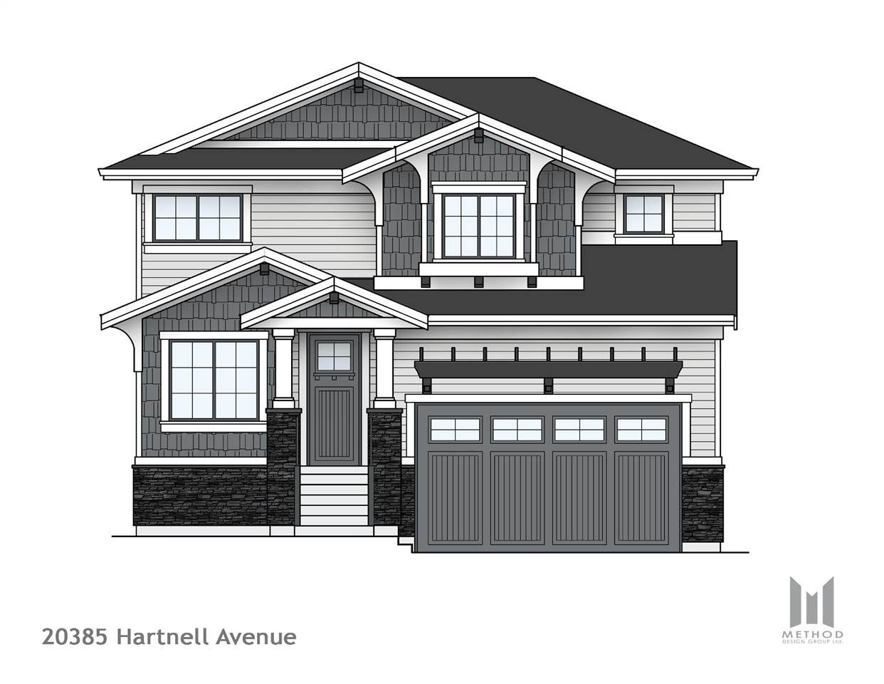 Main Photo: 20385 HARTNELL Avenue in Maple Ridge: Northwest Maple Ridge House for sale : MLS®# R2115906